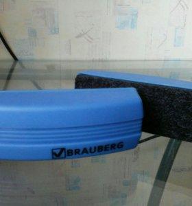 Губки магнитные для маркерных досок