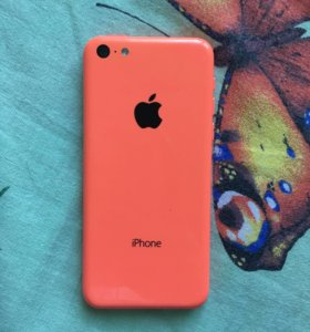 iPhone 5C 16gd