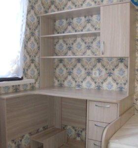 Столы прихожие и другая мебель