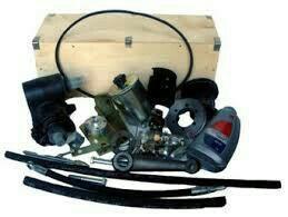 Гидроусилитель руля для УАЗ 469