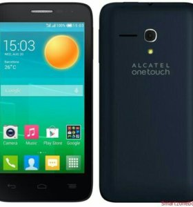 Alcatel one touch idol 2 (6037y)