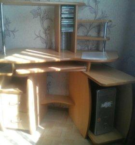 Компьютеный стол