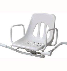 Сидение для инвалидов