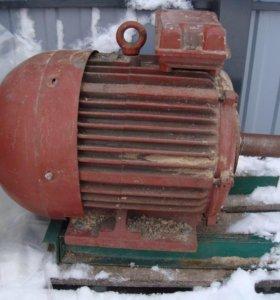 Электро двигатель 22 К ВТ
