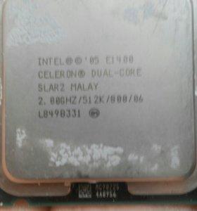 Процессор s775
