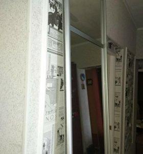 Дверь для шкафа-купе