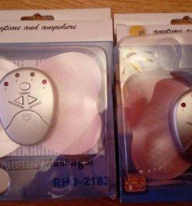 Миостимулятор для похудения Бабочка-Butterfly Mass