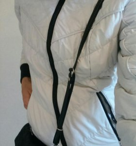 Куртка осенняя легкая р.42-44