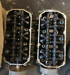 Запчасти на двигатель 6g72 на Mitsubishi Padjero4