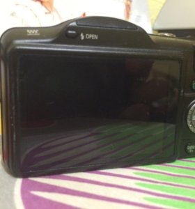 Фотоаппарат Panasonic LUMIX DMC-GF3