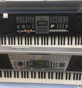 Синтезатор doffler