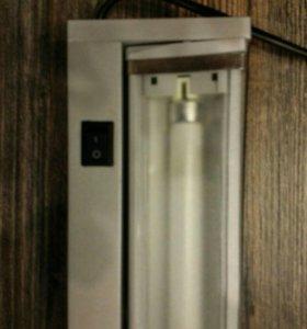 Светильник люминесцентный 90 см