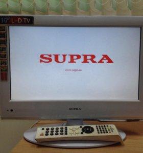 Телевизор LCD Supra STV LC1625WL