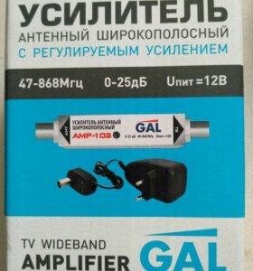 Антенный широкополосный усилитель АМР-102