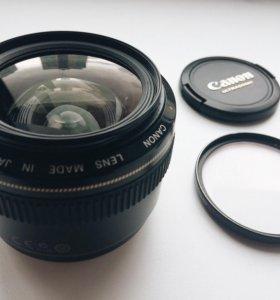 Canon 28 1.8