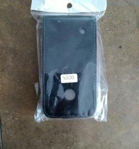 Чехол на Nokia Lumia 530, или подобный новый
