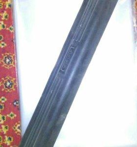 Накладка на задний порог ВАЗ 093