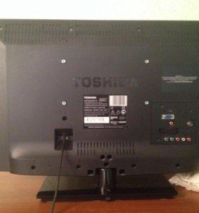 Телевизор Toshiba
