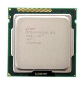 Intel Pentium g630 lga 1155
