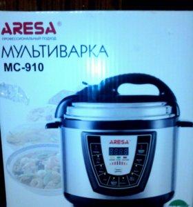 Мультиварка Aresa MC-910