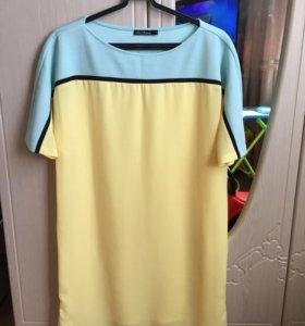 Платье новое Кира Пластинина