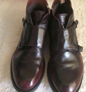 Мужские ботинки Officine creative