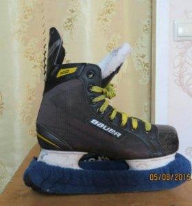 Хоккейные коньки 36р
