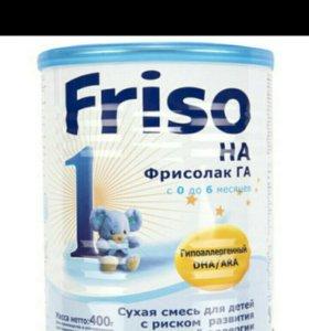 Детское питание Friso
