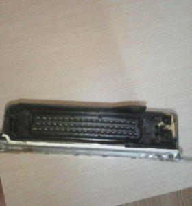 ЭБУ 0261204047 к01w DOHC