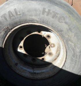 Диски для грузовых авто
