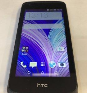 Смартфон HTC Desire 326g ds