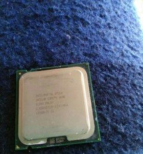 Процессор q9550 775 сокет