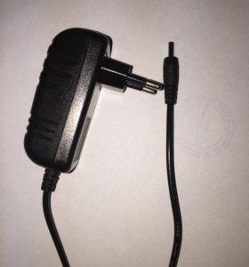 Зарядное устройство разъём 3,5