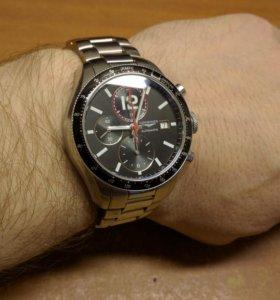Часы Longines grande vitesse