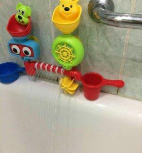 Игрушка в ванну