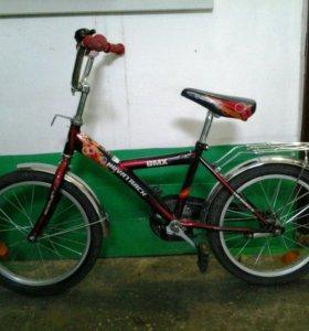 Велосипед Novo Track BMX