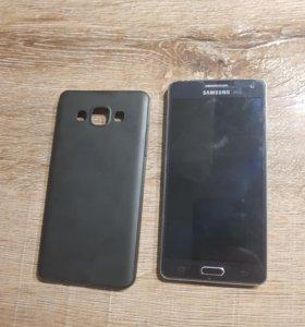 Samsung A 5