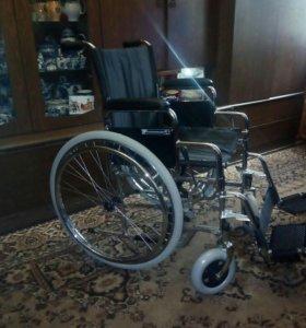Инвалидная коляска новая производства Германия