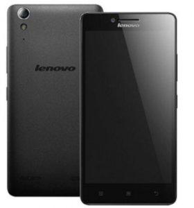 Смартфон Lenovo A 6000