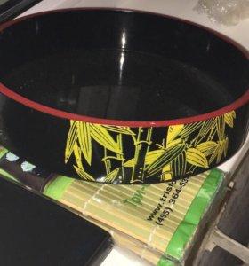 Барабан для японской кухни