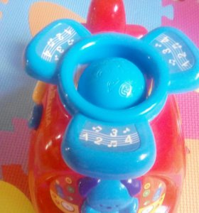Развевающяя игрушка для малышей
