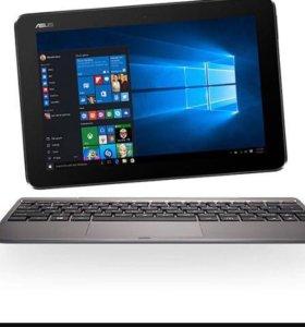 Ноутбук ASUS T101HA