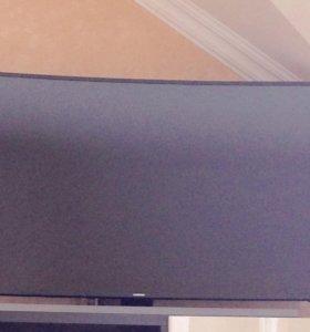 Новый пиксельный телевизор