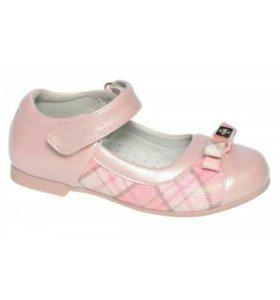 Туфли, томм, новые