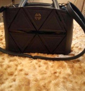 Новая кож сумочка