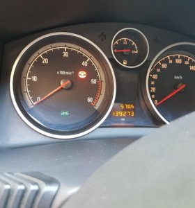 Opel Astra GTC 1.9DT