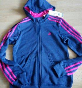 Новая толстовка Adidas, 152