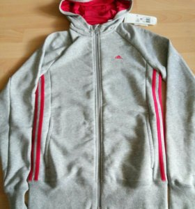 Новая олимпийка Adidas, 164