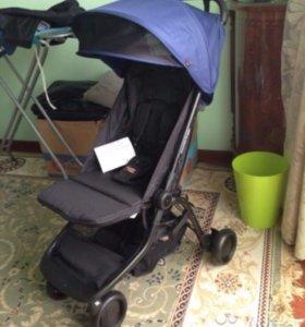 Детская коляска Mountain buggy nano