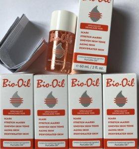 Bio oil масло косметическое